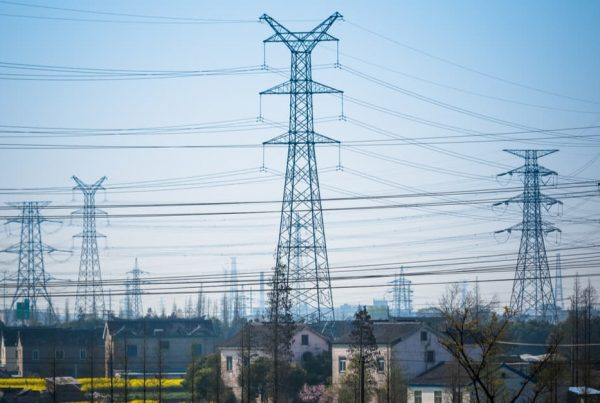 People who live close to power lines show higher EMF exposure symptoms